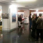 Imagen de Exposición en Sala Espacio Pozas 14