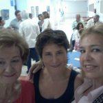 Imagen de Selfie en la Exposición