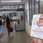 Imagen de la Entrada a Universidad Alcala de Henares