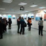 """Imagen de Exposición Mirelu """"Elemento Agua"""""""